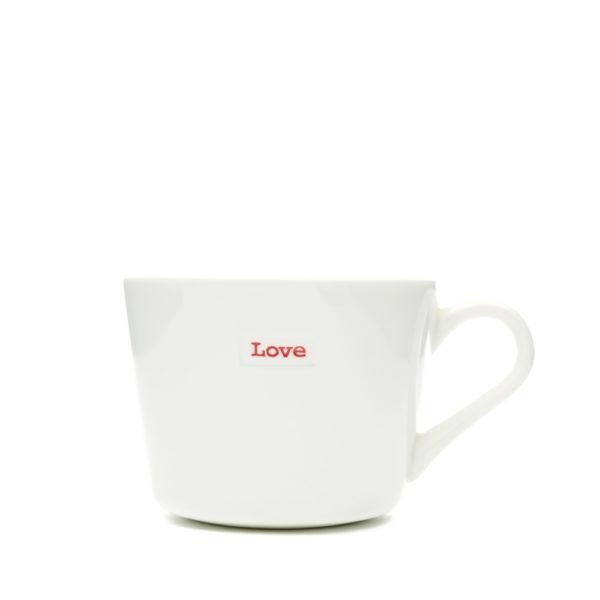 """Mini Bucket Mug """"petit prince"""" 280ml"""