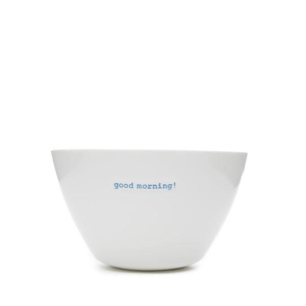 Medium Bowl 500Ml - Good Morning!