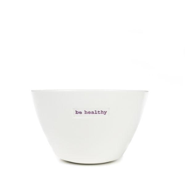 Medium Bowl 500ml - be healthy