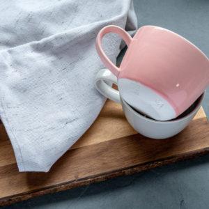 Blush Pink National Trust Mug