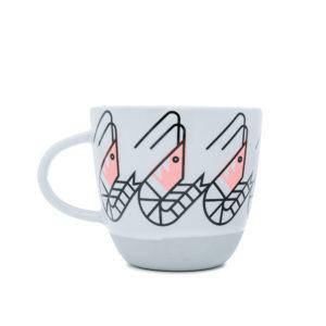 So Shrimp | Nautical Mug