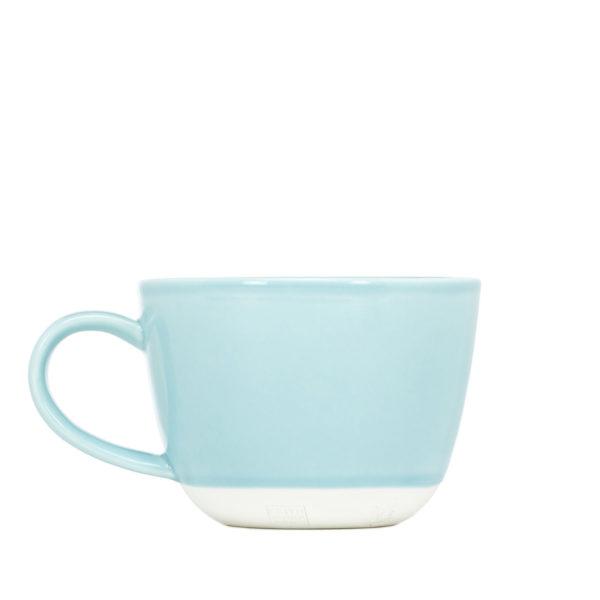 Sail Blue National Trust Mug