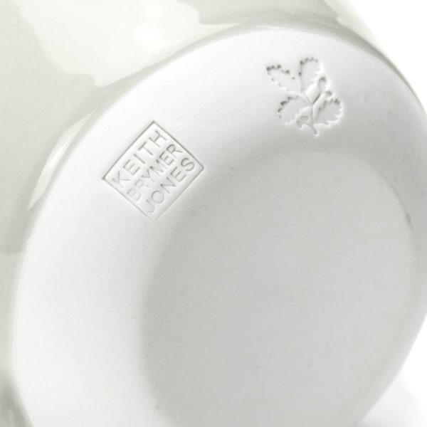 Pebble Grey National Trust Mug