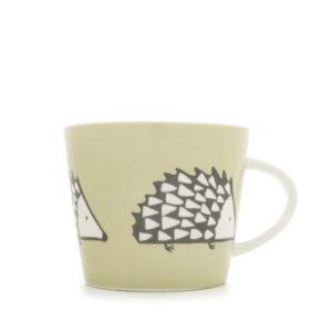 Scion Spike Hedgehog Mug 350Ml - Neutral