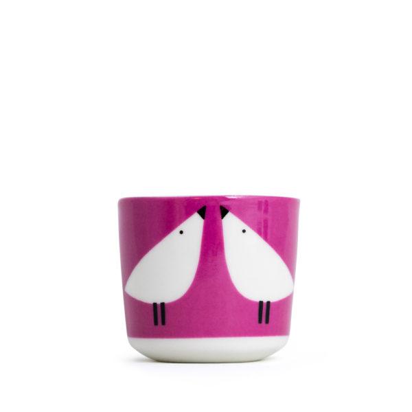 Scion Bird Egg Cup Set of 4 | Lintu