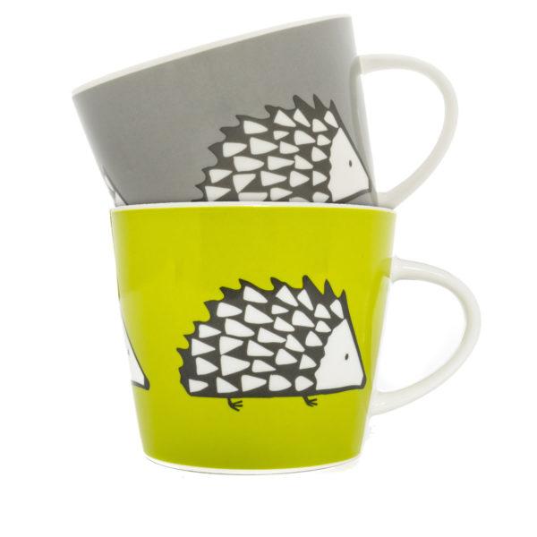 Scion Spike Mug 350ml | Set of 2