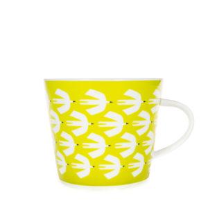 Scion Pajaro Mug 350ml | Citrus