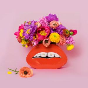Tatty Devine Vase | Dental Bling