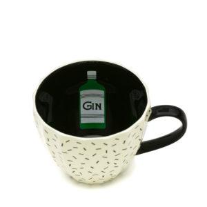 Tatty Devine Mug | Gin