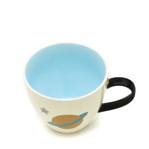 Tatty Devine Mug | Planet