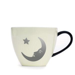 Tatty Devine Mug | La Luna Moon