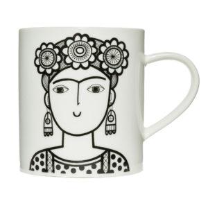 Standard Mug - Frida Kahlo