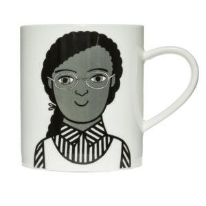 Standard Mug - Rosa Parks