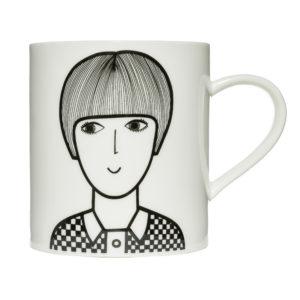 Standard Mug - Mary Quant
