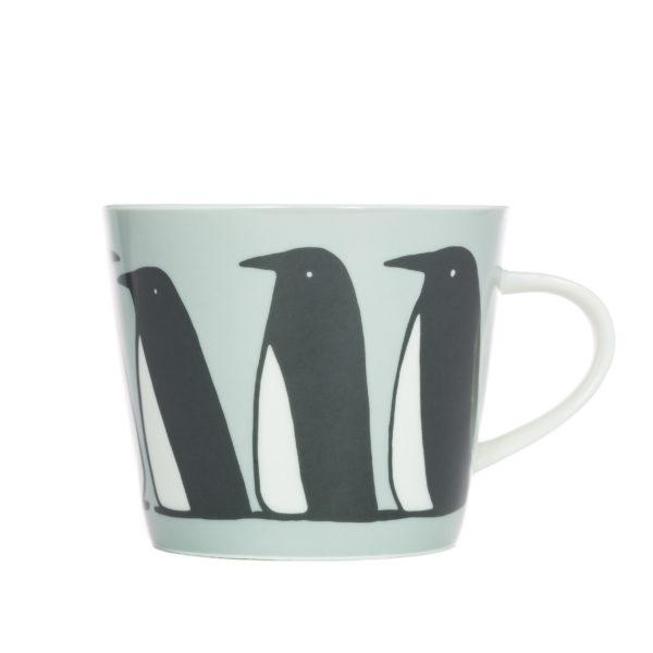 Standard Mug 350ml - Pedro Penguin - Ice